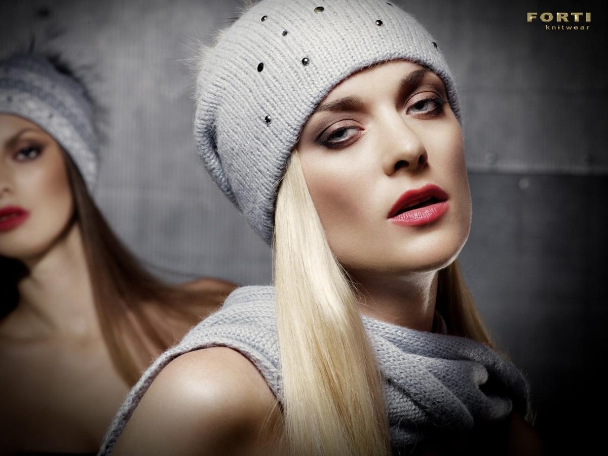 Съемка для Forti knitwear. Рекламная съемка, фотограф Лена Волкова