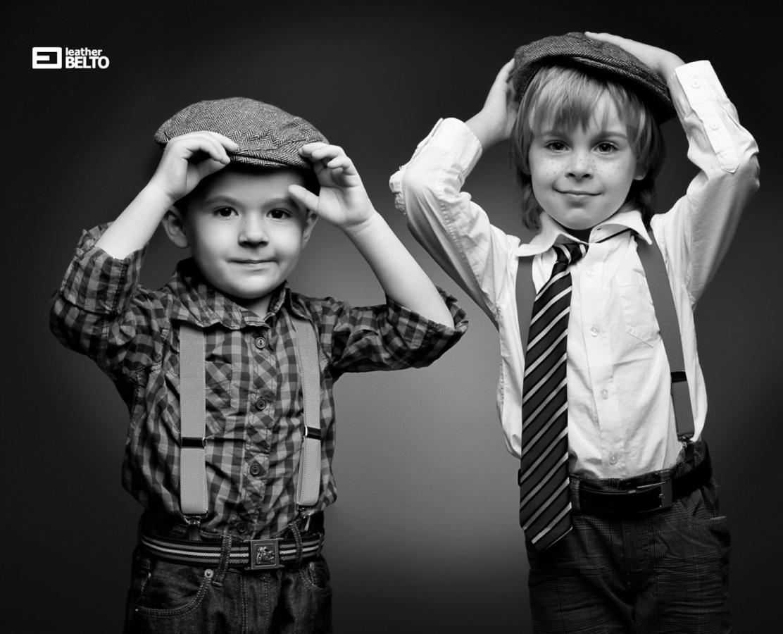 Детская галантерея Leather belto. Рекламная съемка, фотограф Лена Волкова